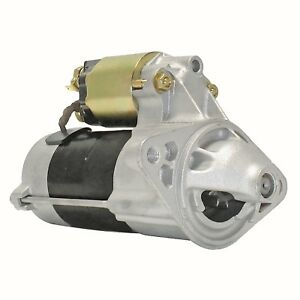 Remanufactured Starter  ACDelco Professional  336-1552
