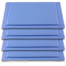 4 X Anti Frost Fridge Defrost Mat - End Defrosting & Ice Build Up