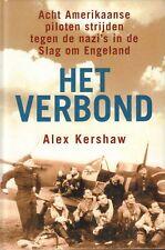 HET VERBOND (AMERIKAANSE PILOTEN TEGEN DE NAZI'S) - Alex Kershaw