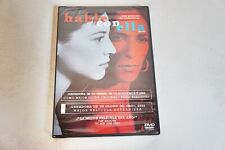 Hable Con Ella Dvd/ Talk To Her Dvd 2008 Sealed New