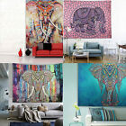 Mandala Decorativo Tapiz Indio Bohemio Hippie individual manta colcha Decoración