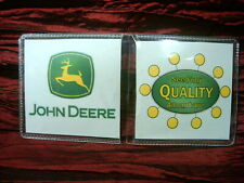 John Deere Seeding Quality Advantage Employee Award / President Coins.