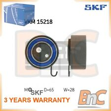 SKF TIMING BELT TENSIONER PULLEY SET VAUXHALL OPEL CHEVROLET FOR HONDA VKM15218