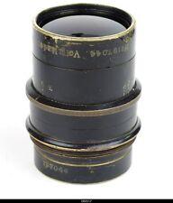 Lens Brass Voigtlander Collinear Kollinear 6.3/31cm #197044