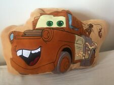Disney Cars Mater Cushion