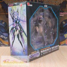 """New Hyperdimension Neptunia Victory Neptune Purple Heart 7.8"""" Figure Toys In Box"""