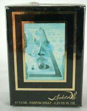 Salvador Dali parfum spray 7,5 ml boxed