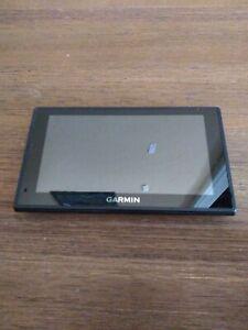 GARMIN FLEET 670 A4AVGL00 NAVIGATION GPS UNIT For Parts Or Repair