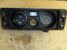 Lada Nova 1300 2104 2105 Kombiinstrument Tacho