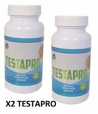 X2 Fcos TESTAPRO NUGENIX BUTEA SUPERBA Natural Testosterone TRIBULUS Testomax