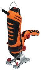 Twist-A-Saw by The Renovator 550W Standard Kit 180 pc Accessory Kit Multipurpose