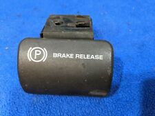 Emergency Parking Brake Release Pull Handle for Chevy GMC Pickup Truck OEM