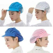 Chef Hat Kitchen Cooking Chef Cap Food Service Hair Nets Good HOT