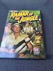 Ramar Of The Jungle (DVD, 2003)
