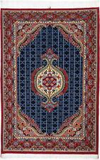 Ghom Teppich Orientteppich Rug Carpet Tapis Tapijt Tappeto Alfombra Art Natur