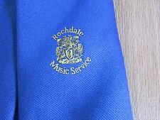 Servizio di musica ROCHDALE Cravatta da crestex