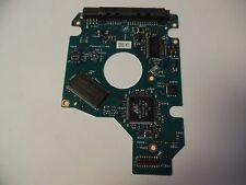 Toshiba 160GB SATA PCB MK1646GSX, HDD2D92 F VL01 T, 010 D0/LB114C (H9-14)