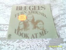 Bee Gees. Turn Around, Look At Me. Pickwick. Ban-90011. 1978.