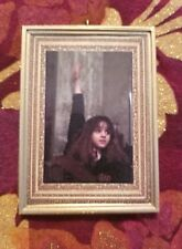 Christmas Tree Ornament Hermione The Brightest Witch of Her Age in Harry Potter