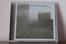 John Taylor/Jonathan Elias :Resume Deluxe Edition CD 12-pg book w/postcard Duran