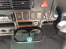 VW T4 TRANSPORTER AND CAMPER DOUBLE CUP HOLDER
