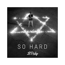 Lil Dicky - So Hard Mixtape CD