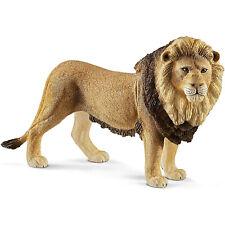 Schleich Lion Animal Figure NEW In Stock Mammal