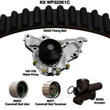 Water Pump Kit w/o Seals fits 2002-2005 Kia Sedona  DAYCO PRODUCTS LLC