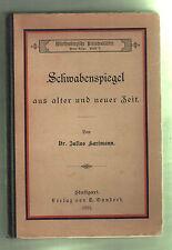 1900-1949 Originale Erstausgabe Antiquarische Bücher für Orts-& Landeskunde