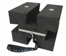SmartRest MaxBox II Magnetic Gun Rest Stand Holder