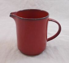 Villeroy & and Boch GRANADA milk / custard / lemonade jug / pitcher 11cm UNUSED