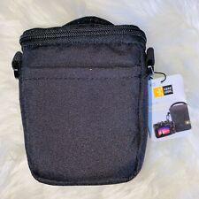 NWT Case Logic Black Camera Case