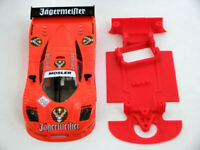Chasis Block AW EVO compatible Mosler NSR Mustang Coche no venta