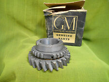 NOS Third Gear 4spd Chevy Pickup Trucks 10 20 30 48 50 51 52 53 55 57 58 60 61