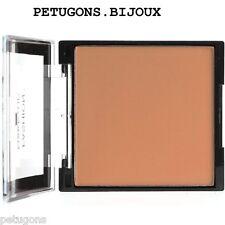 Fashion Make Up - Maquillage poudre compacte 07 - Couleur : beige foncé