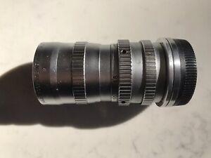 ANGENIEUX 17-68 17-68mm f/2.2 TYPE L2 w/ MFT Mount for GH5 BMPCC GH4 BMCC G6