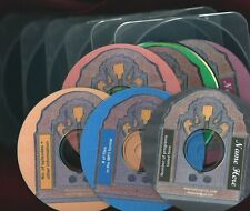 GREAT GILDERSLEEVE 6 mp3 cd otr radio comedy shows Harold Peary Willard Waterman