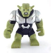 Lego Marvel SuperHeroes Green Goblin 76016 **New** **Mint**