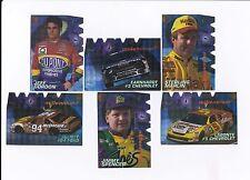 1996 Maxx Odessey MILLENNIUM Complete 10 card set BV$12! DE, Gordon, Marlin.