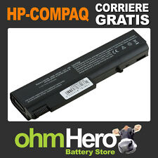 Batteria 5200mAh per Hp-Compaq Business Notebook 6730b