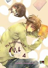 MY ROOMMATE IS A CAT  Vol. 04