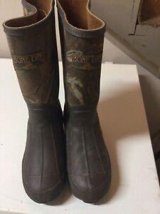RedHead Bone Dry 100% Waterproof Hunting Boots