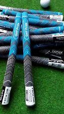 7 Neue Golf Pride MCC PLUS4 Blue -Midesize Golf Grip