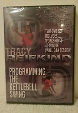 Tracy Reifkind - The Kettlebell Swing 2 DVD Set
