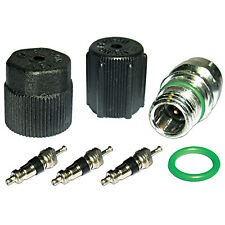 A/C System Valve Core and Cap Kit Santech Industries MT2901