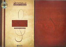 WOLFGANG AMADEUS MOZART : COFFRET 10 CD ( MUSIQUE CLASSIQUE )