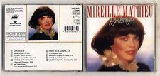 Cd MIRELLE MATHIEU Embrujo - Airola 1992 Spain espanol