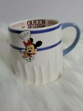 Disney Epcot International Food & Wine Festival 2020 Anniversary Coffee Mug New