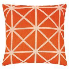Elle Orange Base 45x45cm Cushion Cover RRP $ 27.95 Brand New AUS Seller & Stock