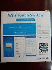 Smart Wifi Switch Google nest alexa ect.
